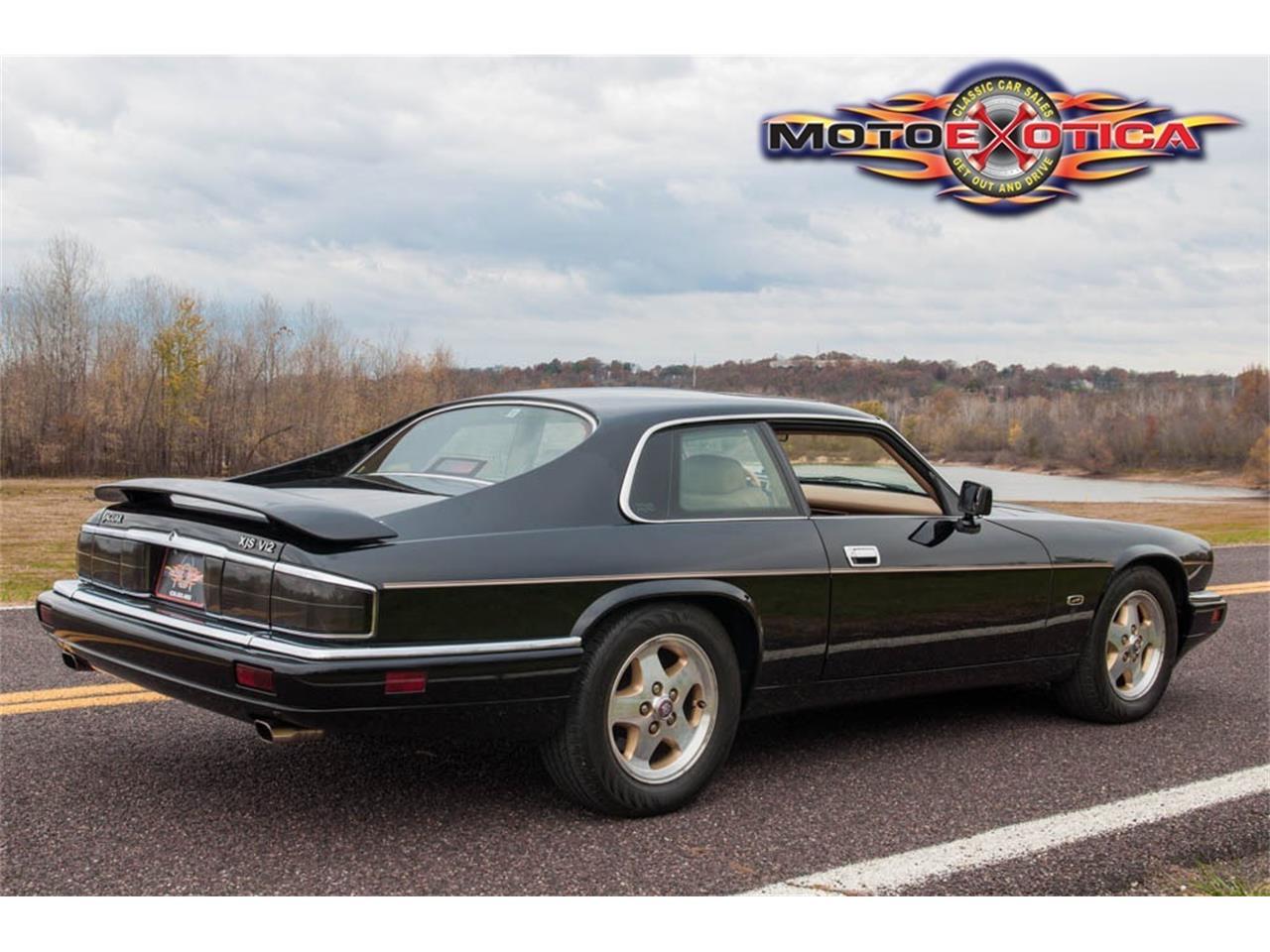1994 Jaguar XJS for Sale | ClassicCars.com | CC-1070142