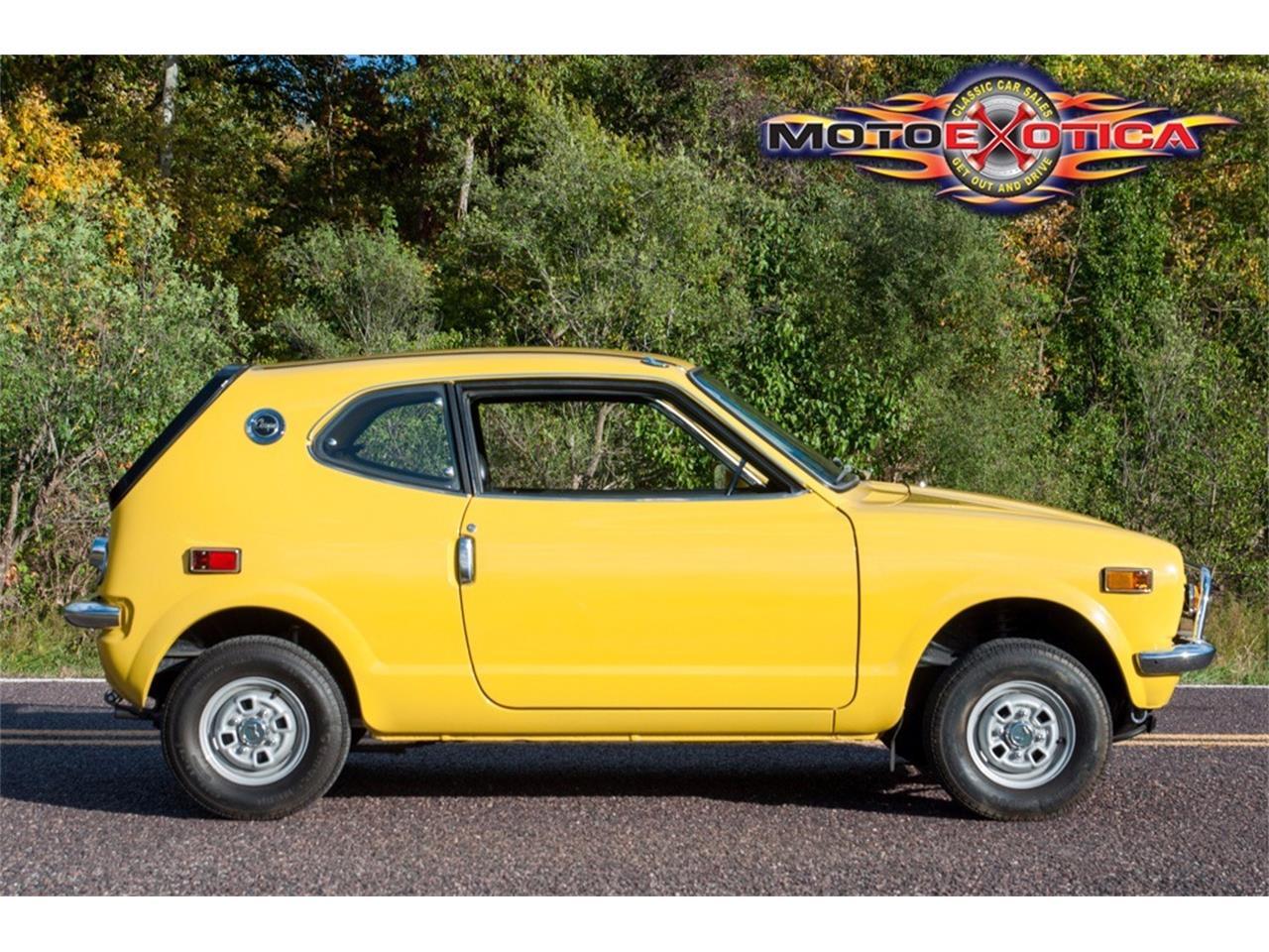 1972 Honda Coupe for Sale | ClassicCars.com | CC-1070019