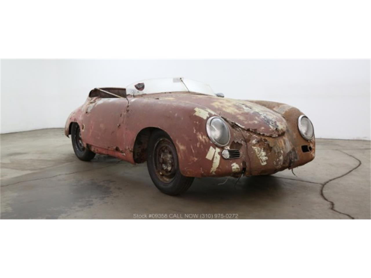 1955 Porsche 356 For Sale Classiccarscom Cc 1072059