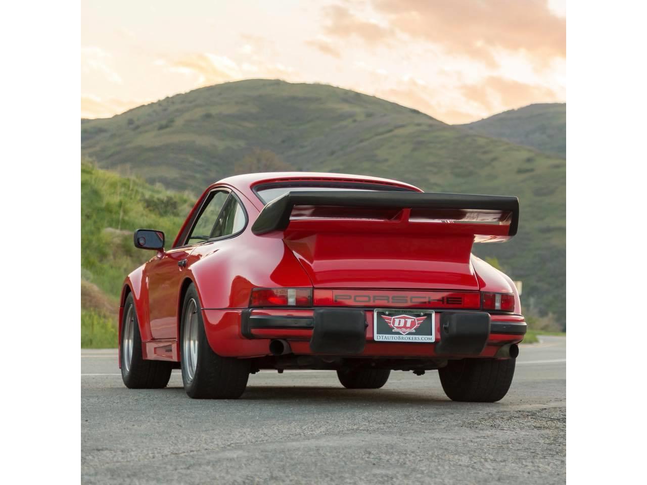 1976 Porsche 911 (CC-1072139) for sale in West Valley City, Utah