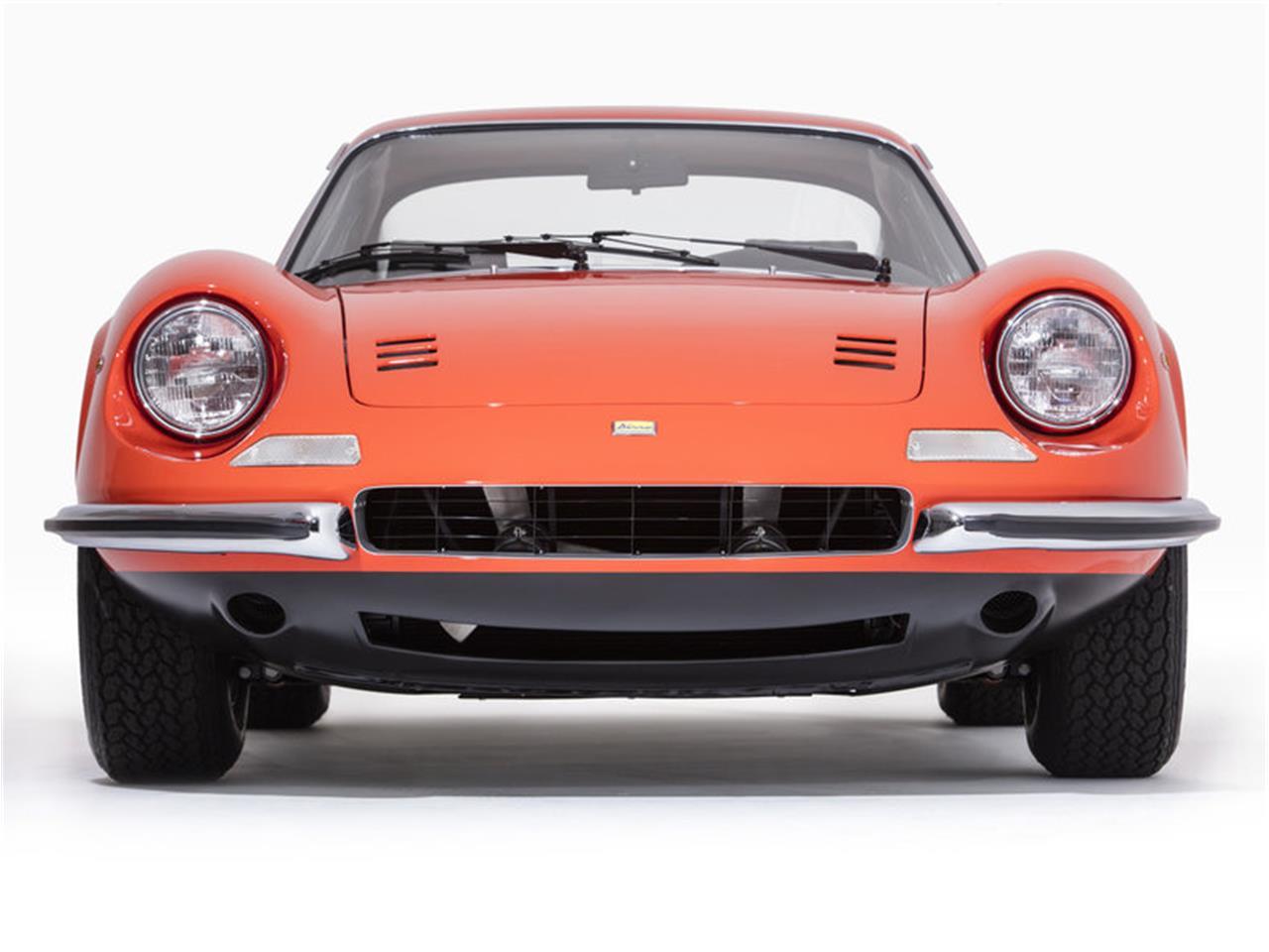 1973 Ferrari 246 GT for Sale | ClassicCars.com | CC-1072165