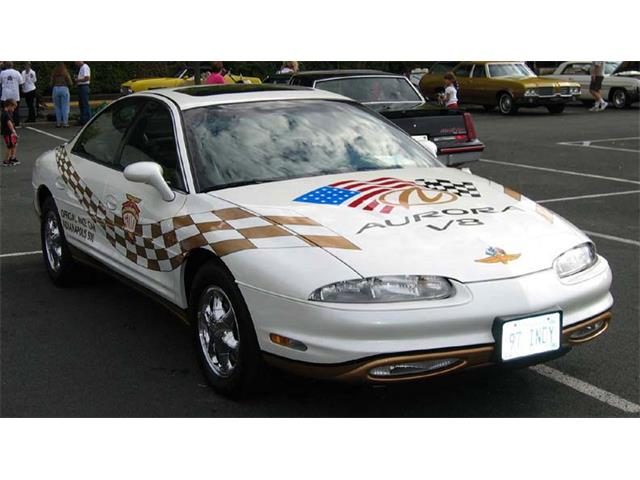 1997 Oldsmobile Aurora (CC-1072248) for sale in Edina, Minnesota