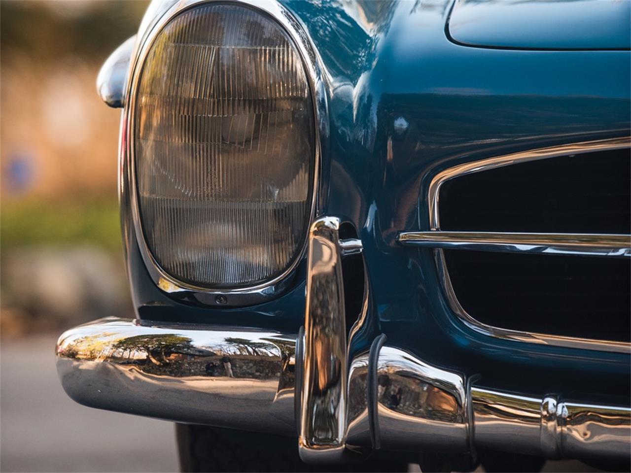 1962 Mercedes-Benz 300SL Roadster (CC-1070225) for sale in Fort Lauderdale, Florida