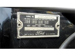 1956 Ford Thunderbird (CC-1070236) for sale in Greenville, North Carolina