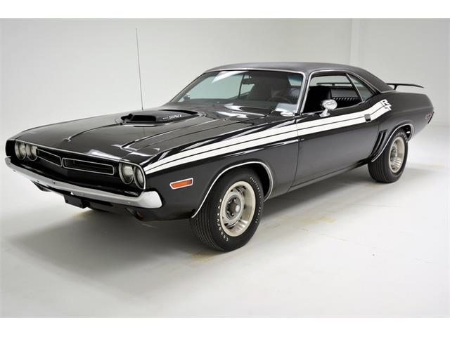 1971 Dodge Challenger R/T (CC-1072365) for sale in Morgantown, Pennsylvania