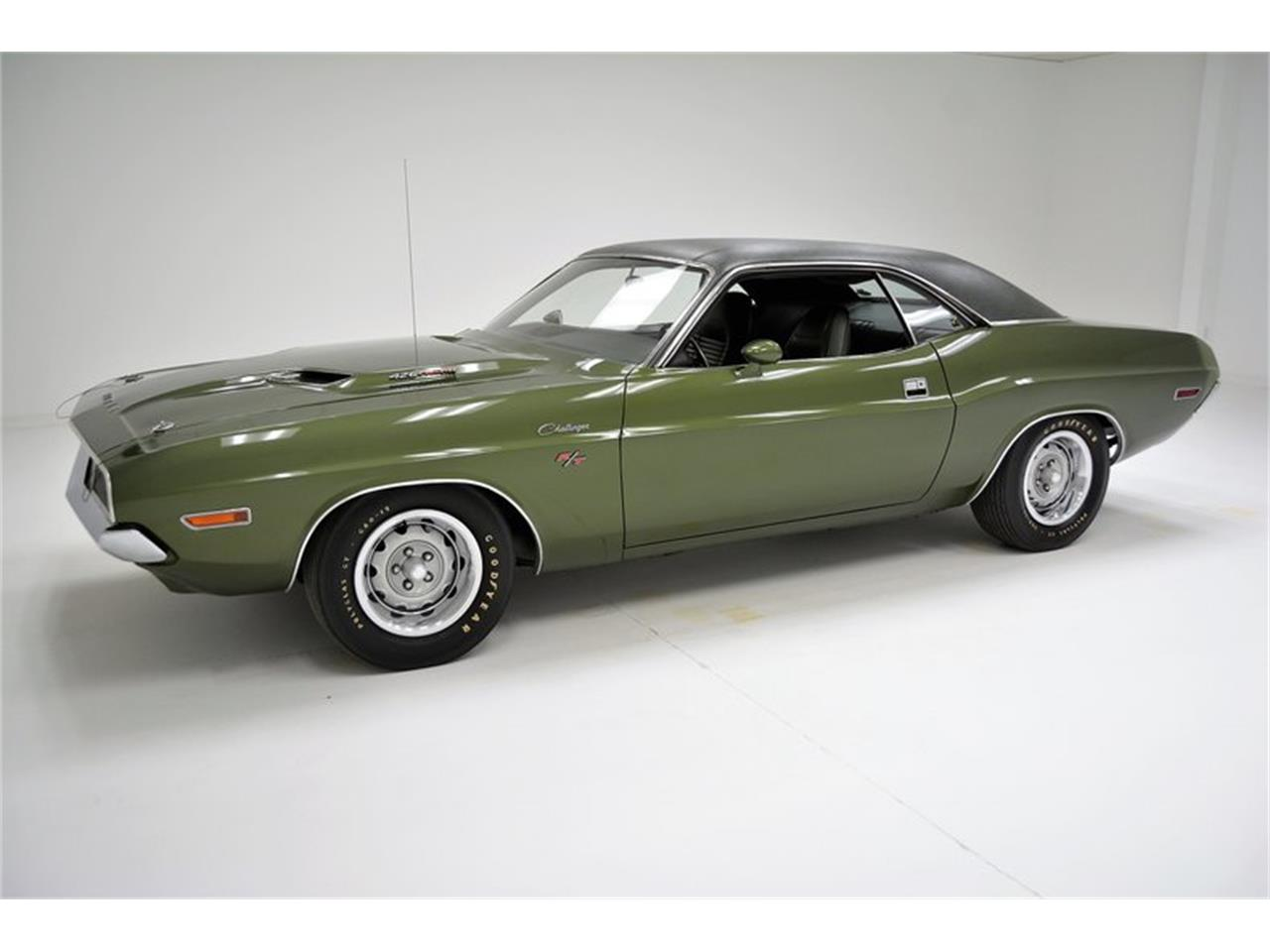 1970 Dodge Challenger R/T (CC-1072418) for sale in Morgantown, Pennsylvania