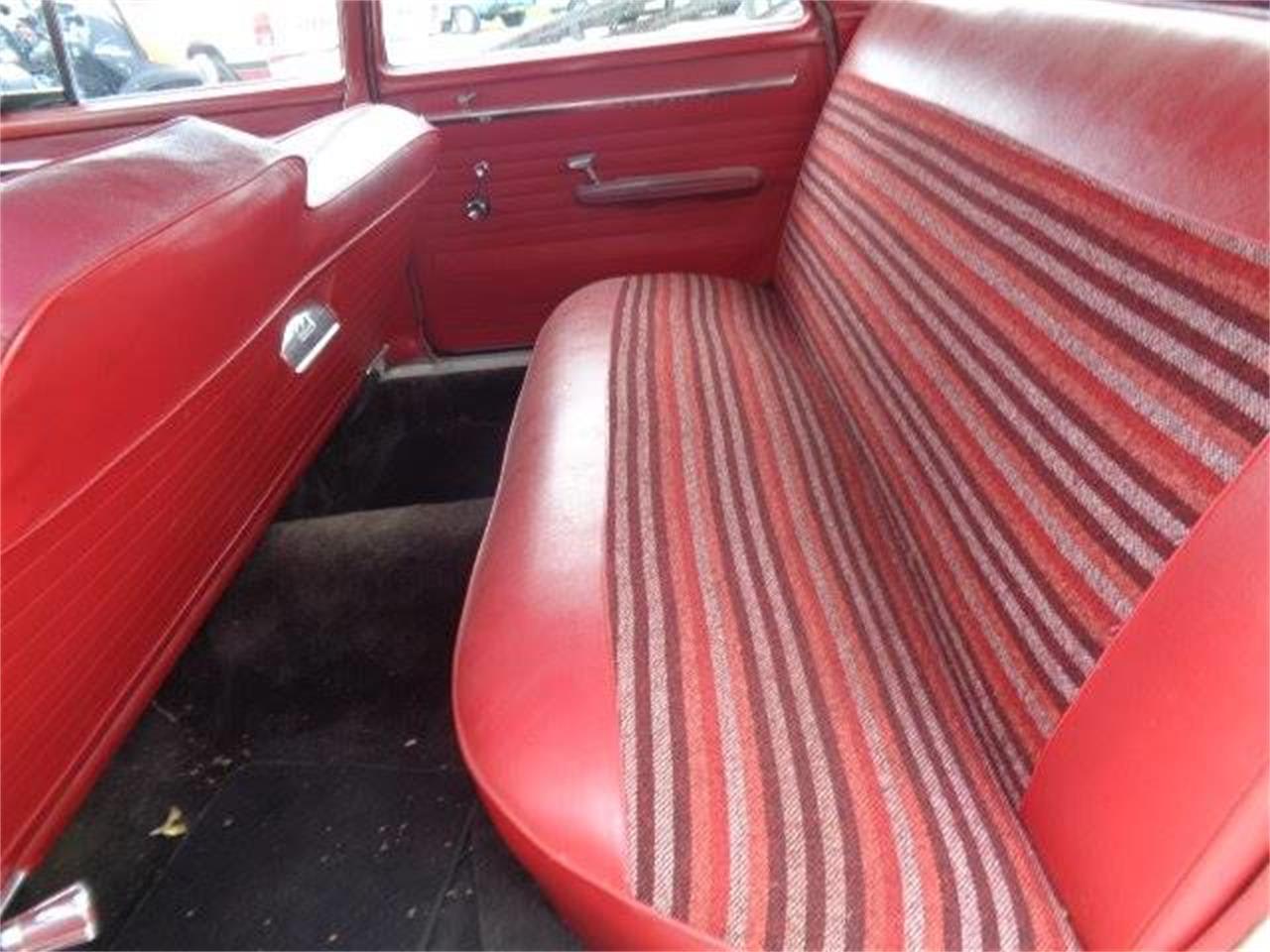 1962 Chrysler Newport (CC-1072442) for sale in Staunton, Illinois