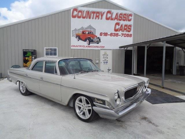1962 Chrysler Newport (CC-1072442) for sale in Staunton, Illinois