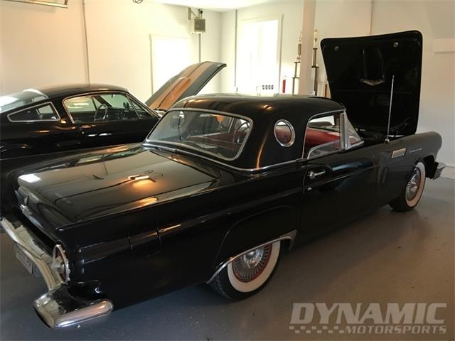 1957 Ford Thunderbird (CC-1070273) for sale in Garland, Texas