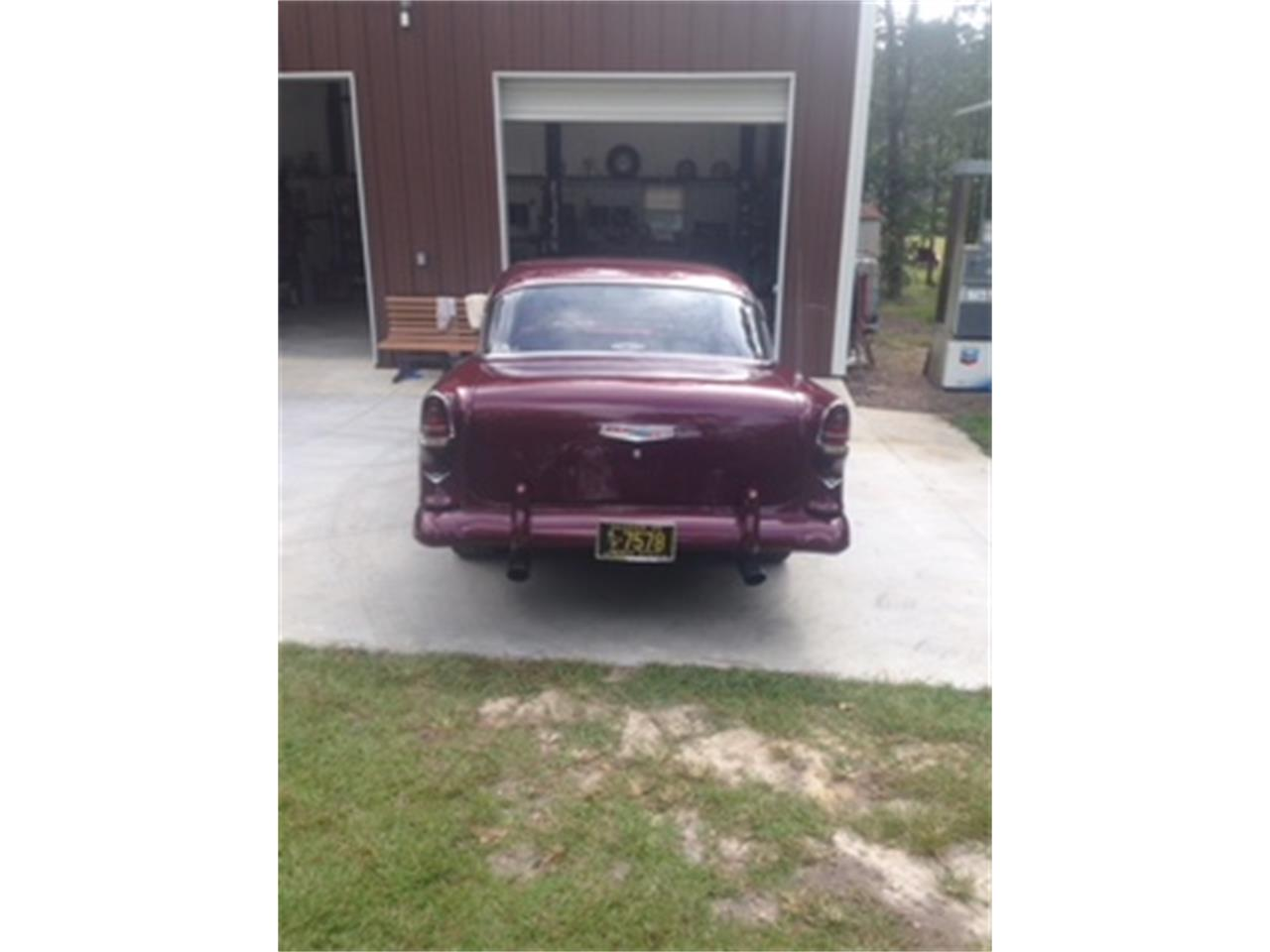 1955 Chevrolet 210 (CC-1072985) for sale in Statesboro, Georgia