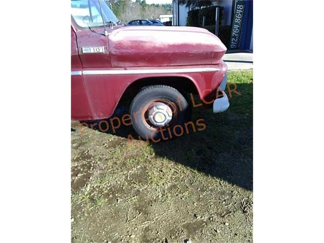 1965 Chevrolet C10 (CC-1072987) for sale in Statesboro, Georgia