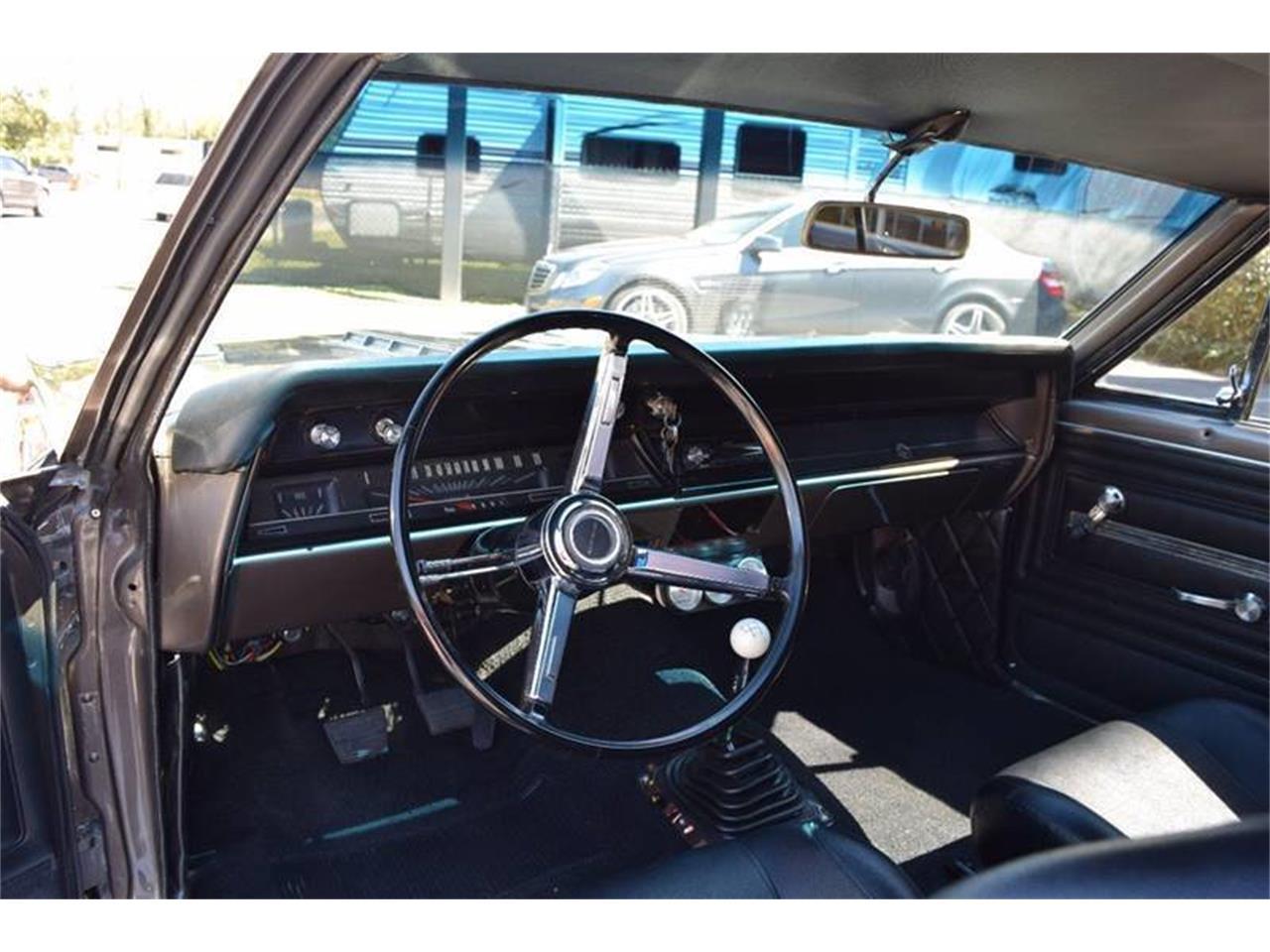1966 Chevrolet Chevelle (CC-1073049) for sale in Biloxi, Mississippi