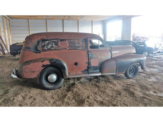 1947 Chevrolet Sedan Delivery (CC-1070306) for sale in Parkers Prairie, Minnesota