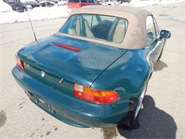 1998 BMW Z3 (CC-1073110) for sale in Derry, New Hampshire