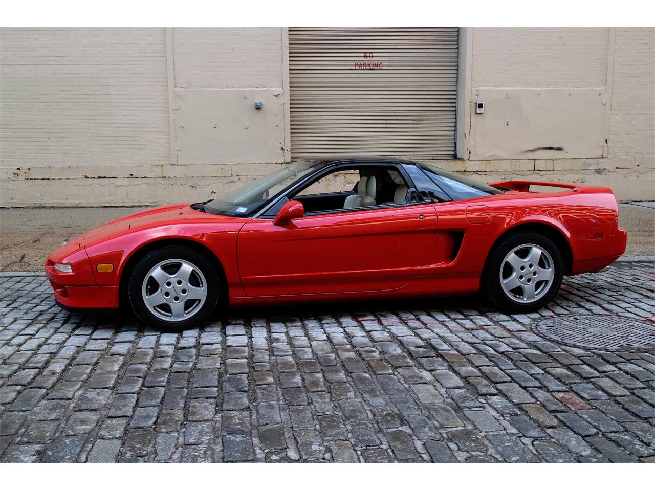 1991 Acura NSX (CC-1070313) for sale in New York, New York