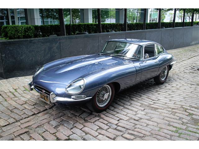 1962 Jaguar XKE (CC-1070328) for sale in New York, New York