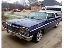 1964 Chevrolet Impala (CC-1073638) for sale in Arlington, Texas