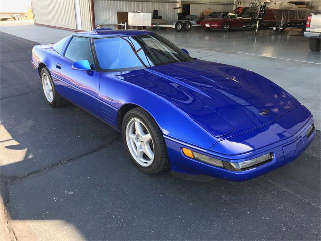 1994 Chevrolet Corvette ZR1 (CC-1073803) for sale in Wickenburg, Arizona