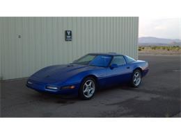 1994 Chevrolet Corvette ZR1 (CC-1073803) for sale in Scottsdale, Arizona
