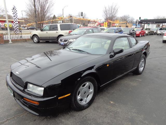 1991 Aston Martin Virage (CC-1074085) for sale in St. Louis, Missouri