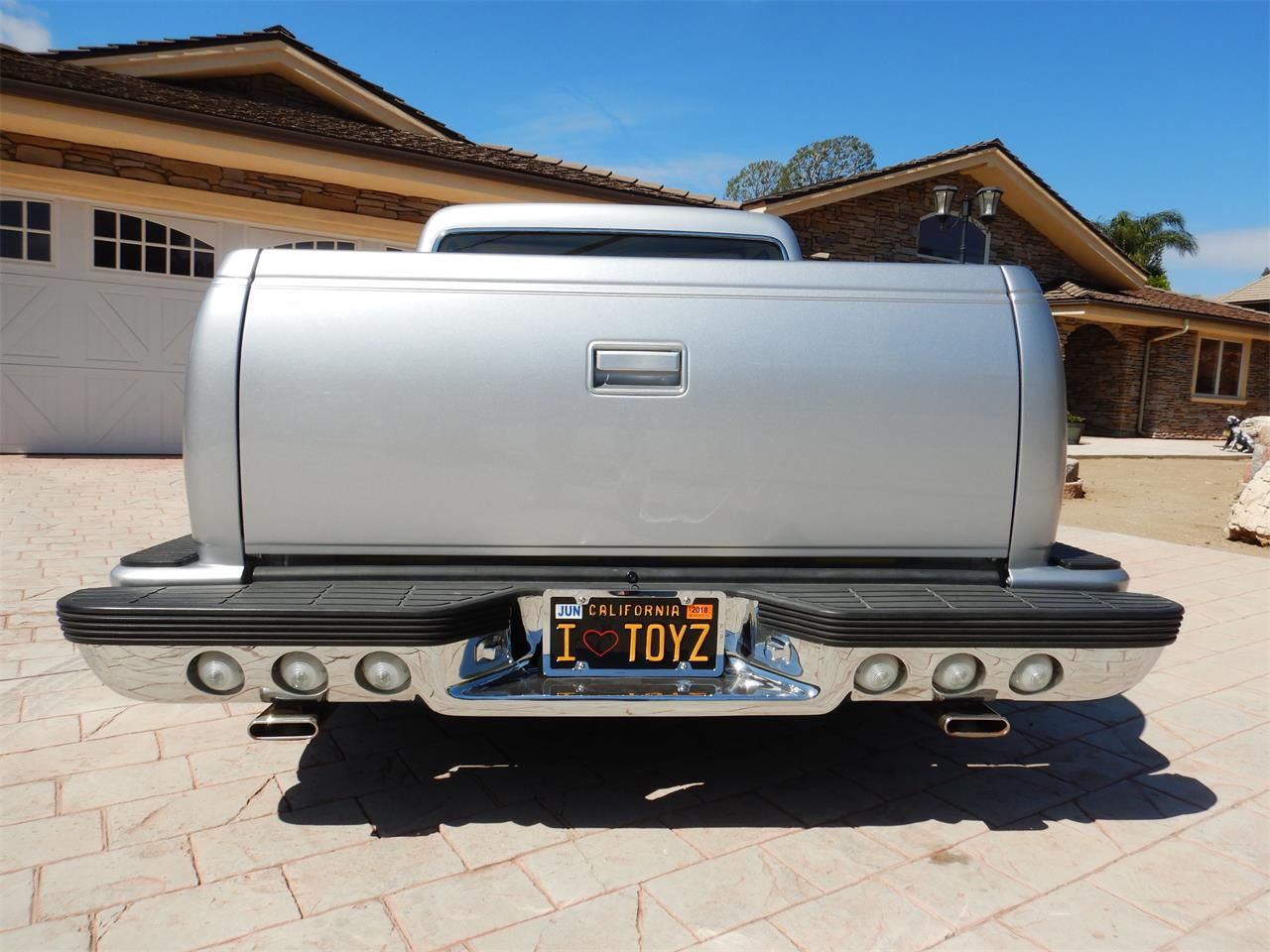1972 GMC Pickup (CC-1070426) for sale in Woodlalnd Hills, California