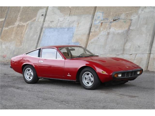 1972 Ferrari 365 GTC/4 (CC-1074287) for sale in Astoria, New York