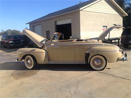 1946 Ford Super Deluxe (CC-1074371) for sale in THOMASTON , Georgia
