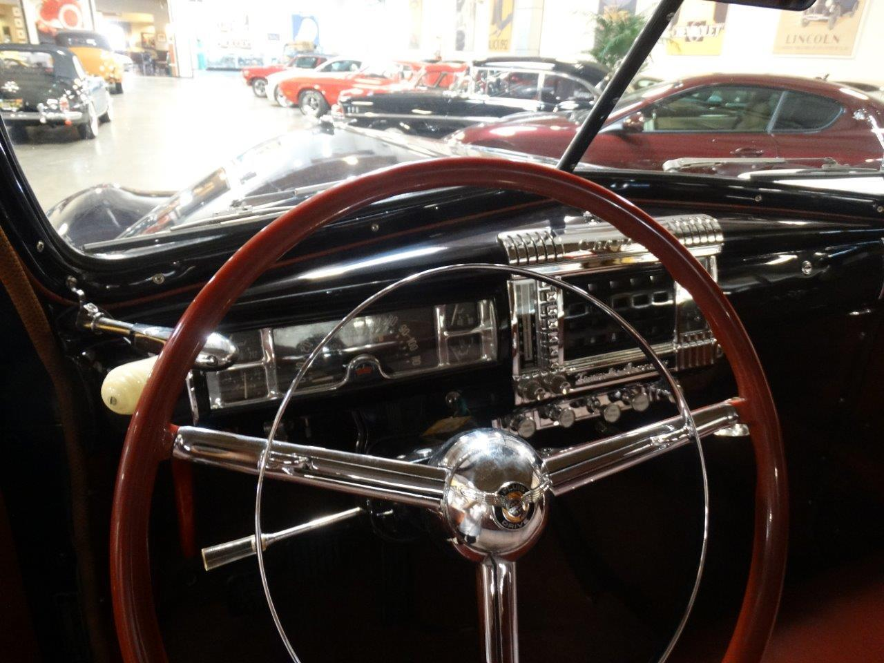1947 Chrysler Town & Country (CC-1074386) for sale in Costa Mesa, California