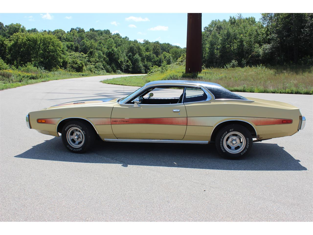 1973 Dodge Charger (CC-1074465) for sale in Oronoco, Minnesota