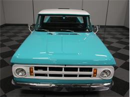 1971 Dodge D100 (CC-1074645) for sale in Lithia Springs, Georgia