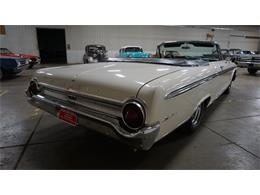 1962 Ford Galaxie (CC-1074693) for sale in Clarence, Iowa