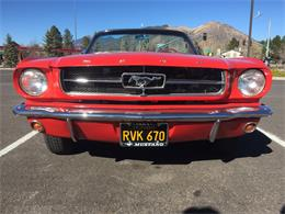 1964 Ford Mustang (CC-1070470) for sale in Flagstaff, Arizona