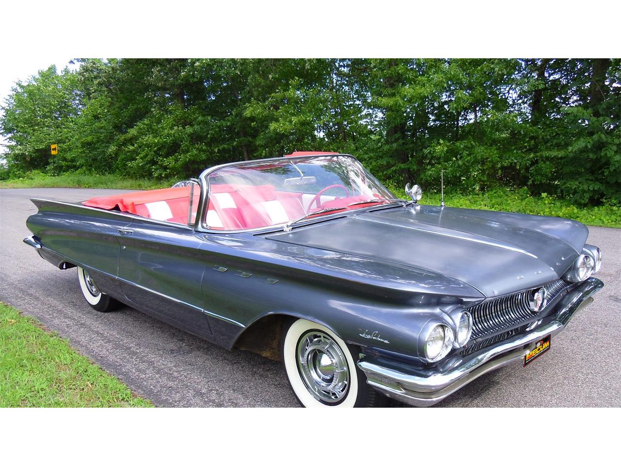 1960 Buick LeSabre (CC-1074739) for sale in DAMASCUS, Oregon