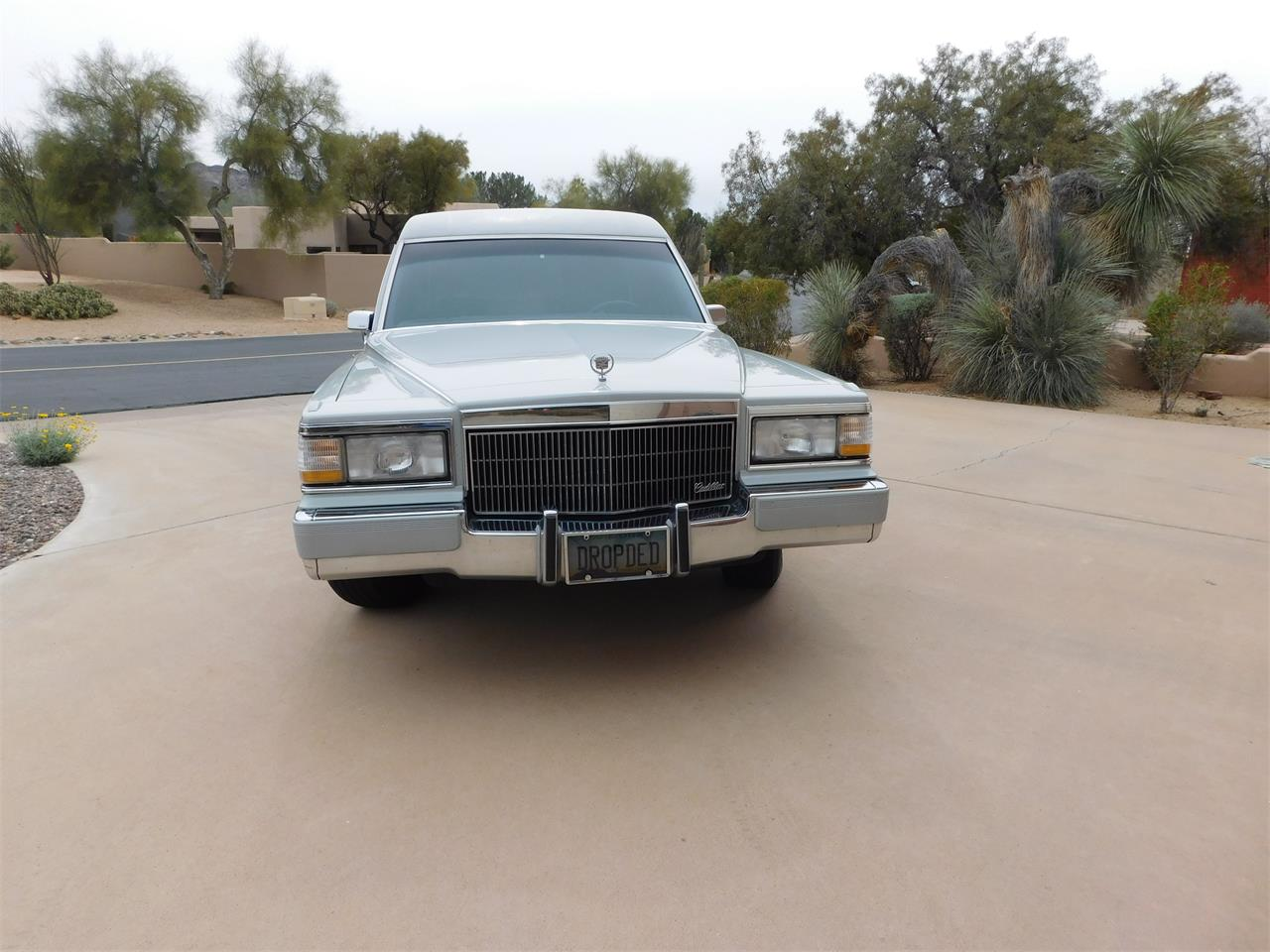 1992 Cadillac Fleetwood 60 Special (CC-1074742) for sale in Cave Creek, Arizona