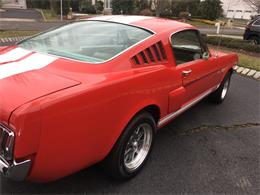 1966 Ford Mustang GT (CC-1074877) for sale in Marlboro, New Jersey