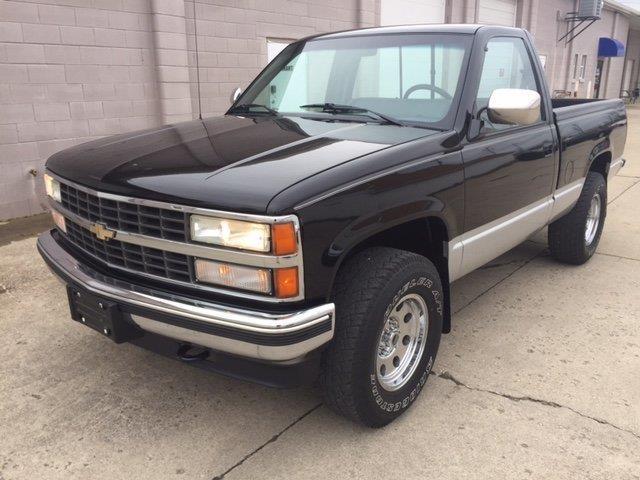 1990 Chevrolet Silverado (CC-1075294) for sale in Milford, Ohio