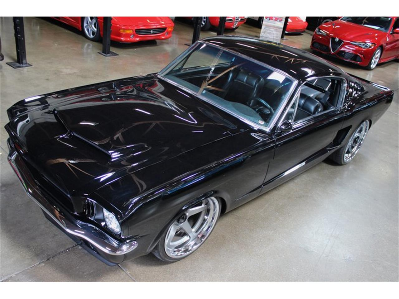 1965 Ford Mustang (CC-1075454) for sale in San Carlos, California