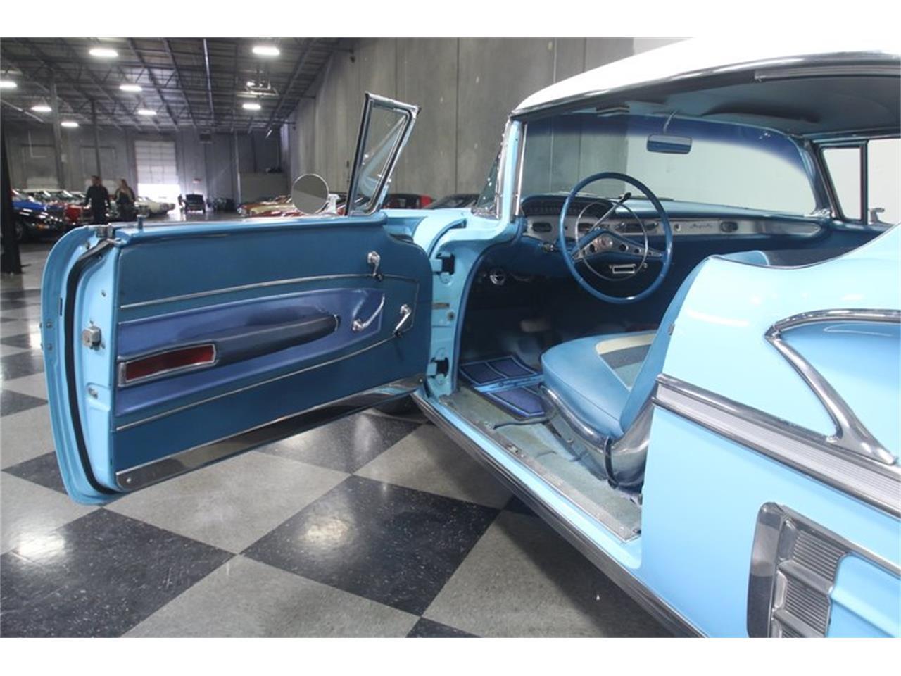1958 Chevrolet Impala (CC-1075514) for sale in Lithia Springs, Georgia