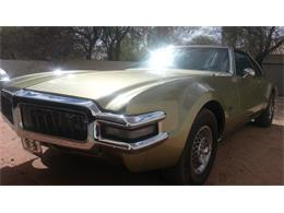1968 Oldsmobile Toronado (CC-1075563) for sale in New Orleans, Louisiana