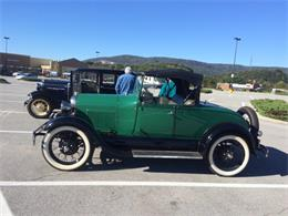 1929 Ford Model A (CC-1075719) for sale in Ooltewah, Tennessee