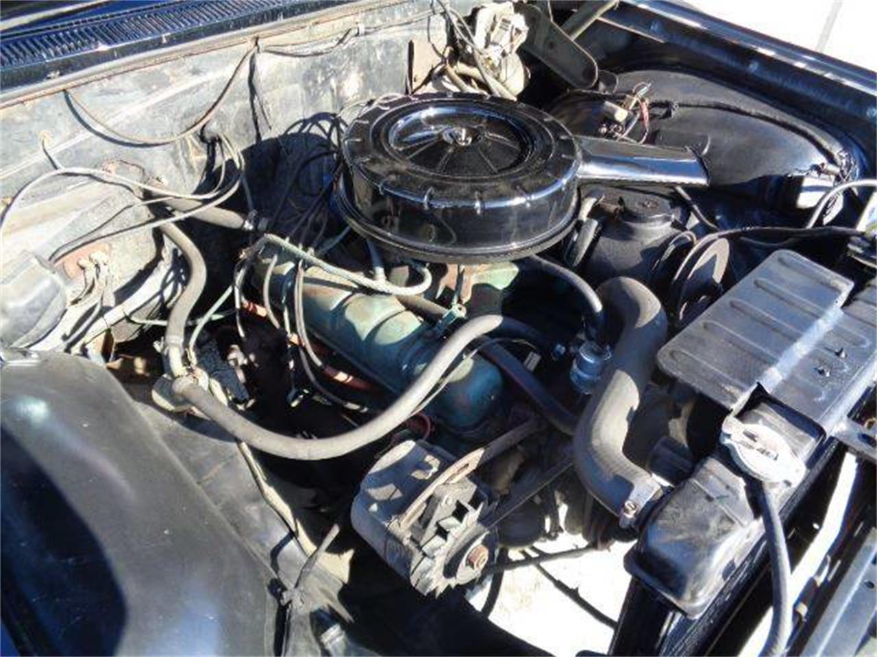 1963 Buick LeSabre (CC-1075774) for sale in Staunton, Illinois