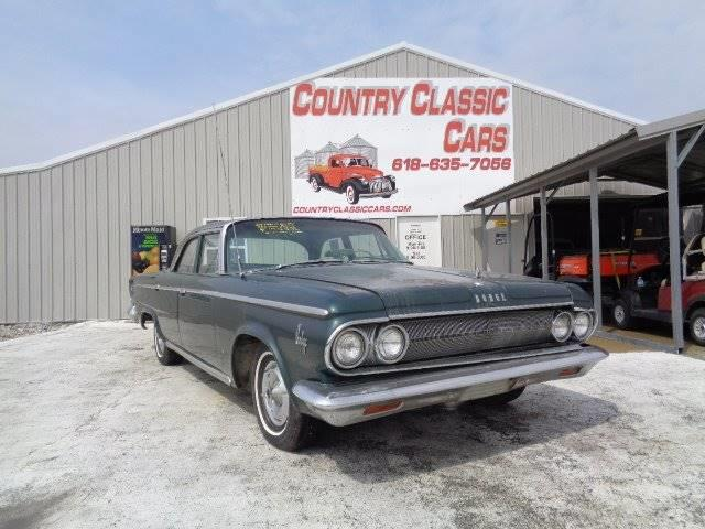 1963 Dodge Custom 880 (CC-1075800) for sale in Staunton, Illinois