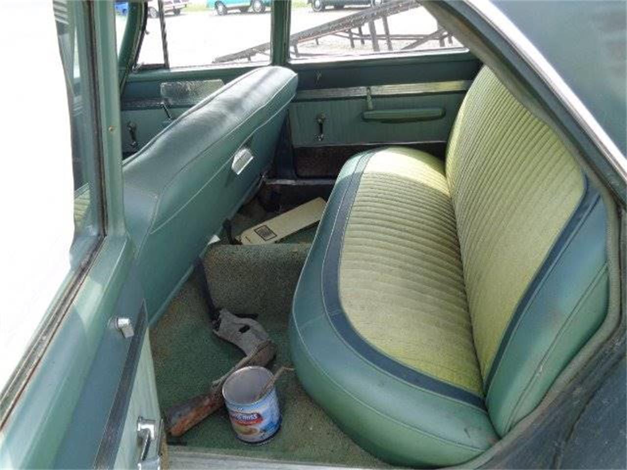 1963 Dodge Custom 880 (CC-1075800) for sale in Staunton, Illinois