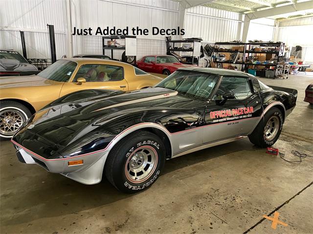 1978 Chevrolet Corvette (CC-1075878) for sale in Miami, Florida