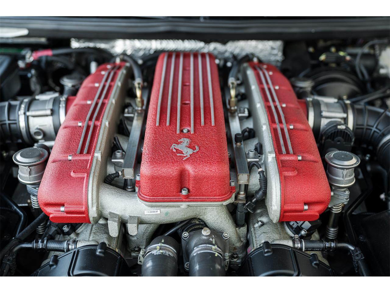 2005 Ferrari 575 (CC-1076312) for sale in Philadelphia , Pennsylvania