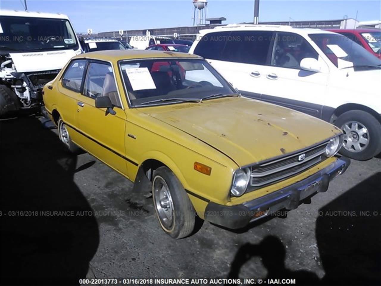 Kekurangan Toyota Corolla 1977 Tangguh