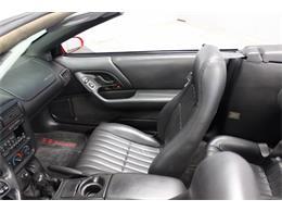 2002 Chevrolet Camaro SS (CC-1076699) for sale in Lillington, North Carolina