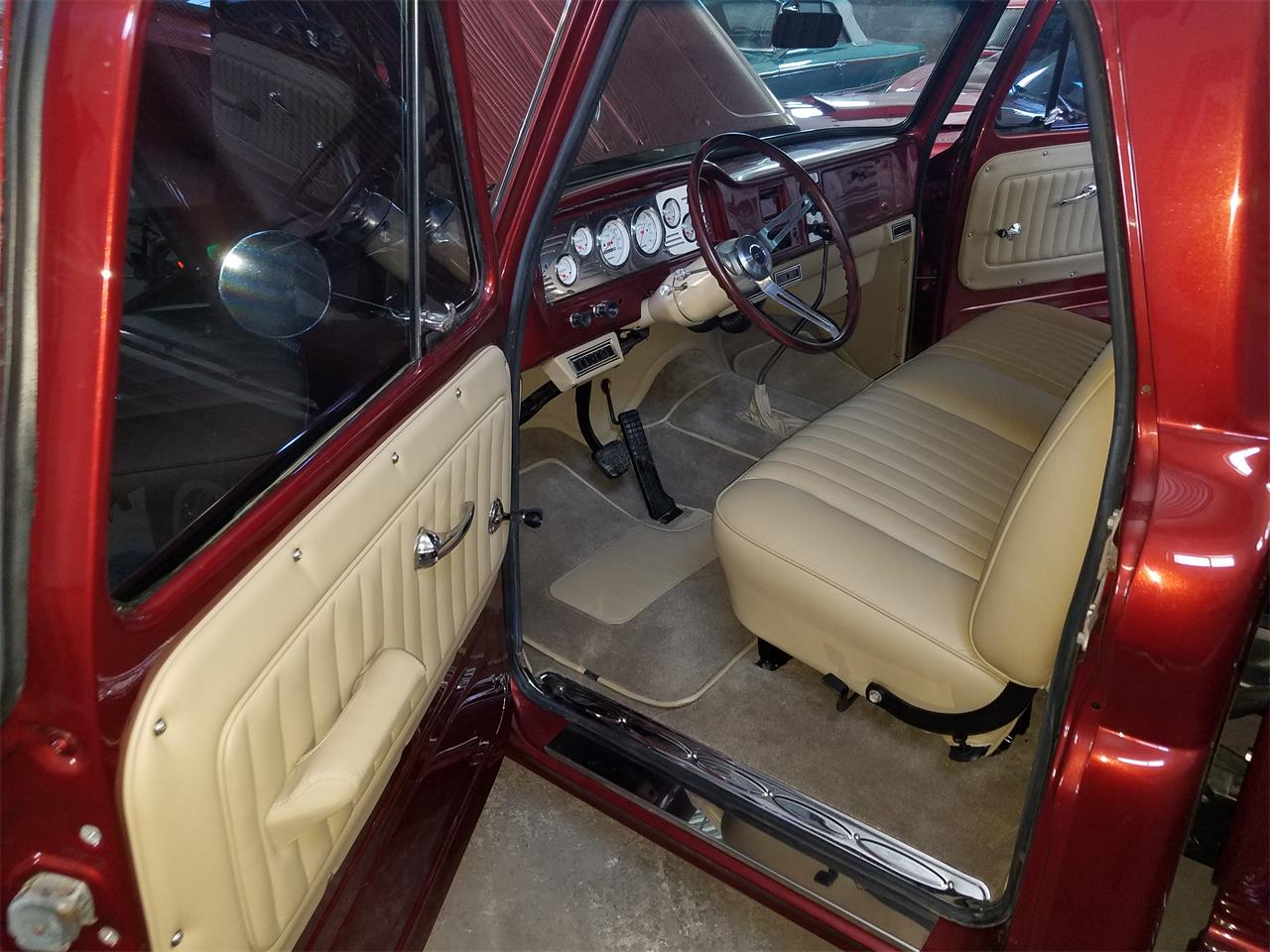 1964 Chevrolet C10 (CC-1076703) for sale in Woodstock, Connecticut