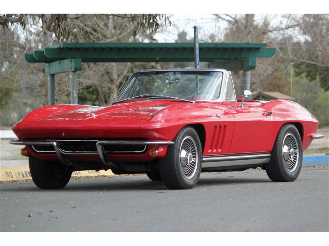 1965 Chevrolet Corvette (CC-1076715) for sale in san diego, California