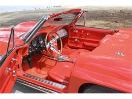 1965 Chevrolet Corvette (CC-1076715) for sale in san diego, California